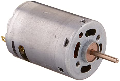 Sourcingmap A12032000ux0179 Dc 12v 10000rpm Mini Magnetico Motor