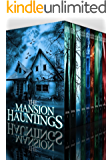 The Mansion Hauntings Super Boxset: A Collection Of Riveting Haunted House Mysteries (English Edition)