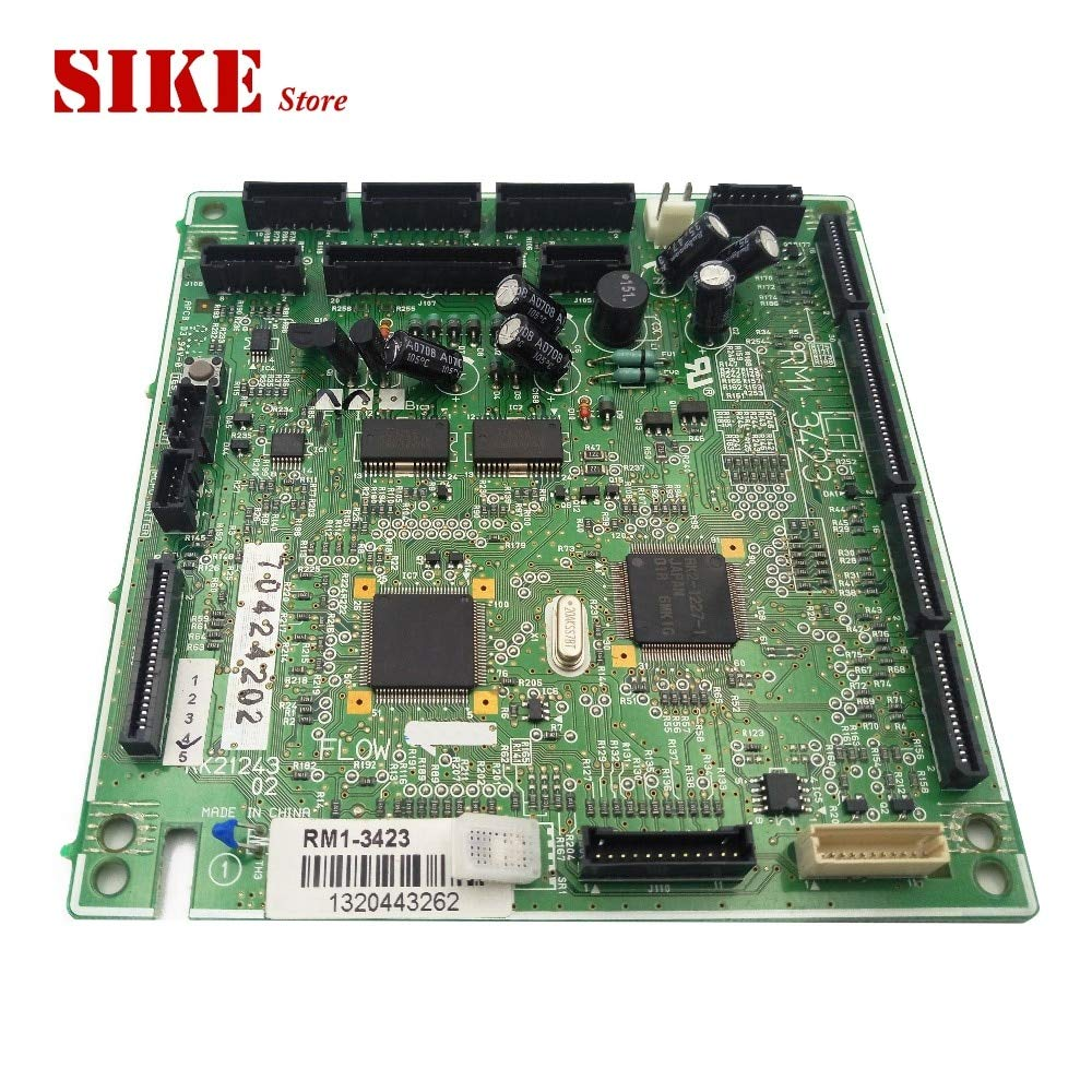 Printer Parts RM1-3423 DC Control PC Board Use for HP 2605 2605dn HP2605 DC Controller Board