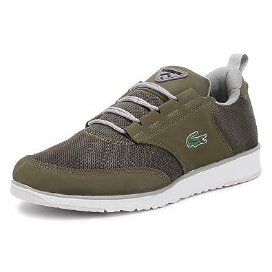 newest fe39b ab0c6 Lacoste Light Sneaker Herren
