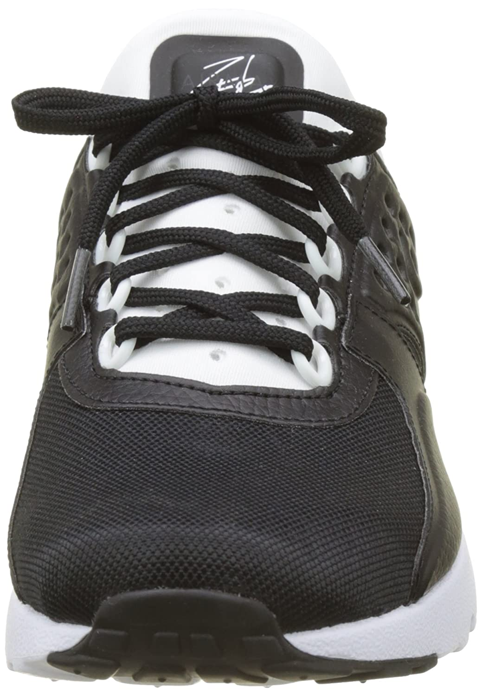 zapatillas nike air max 2015 fur negro rojo zapatos para
