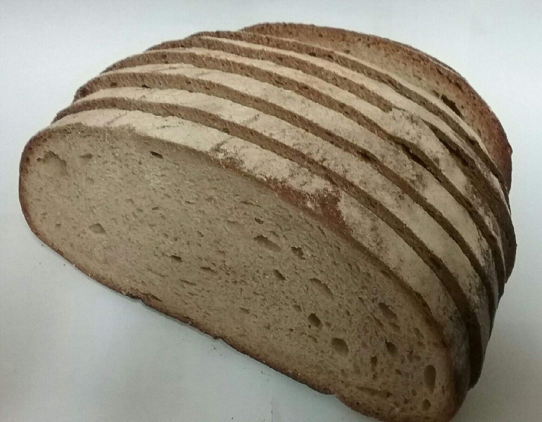 German Farmer Bread Pack of 4