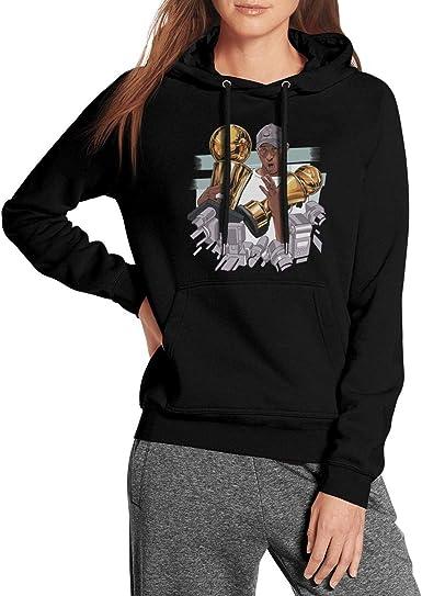 Long Sleeve Pullover Hoodie Sweater Kangaroo Pocket Mens Fleece MVP-Los-Anageles