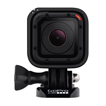 Black YRD TECH Low Profile Frame Protector Housing Mount with Quick Release Buckle for GoPro Hero 4 5 Session