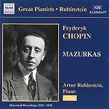 Mazurkas (Rubinstein)