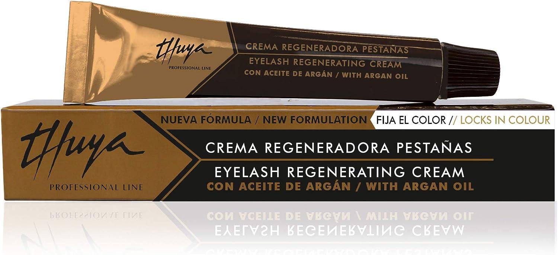 Thuya, Tratamiento para pestañas - 6 de 15 ml. (Total: 90 ml ...