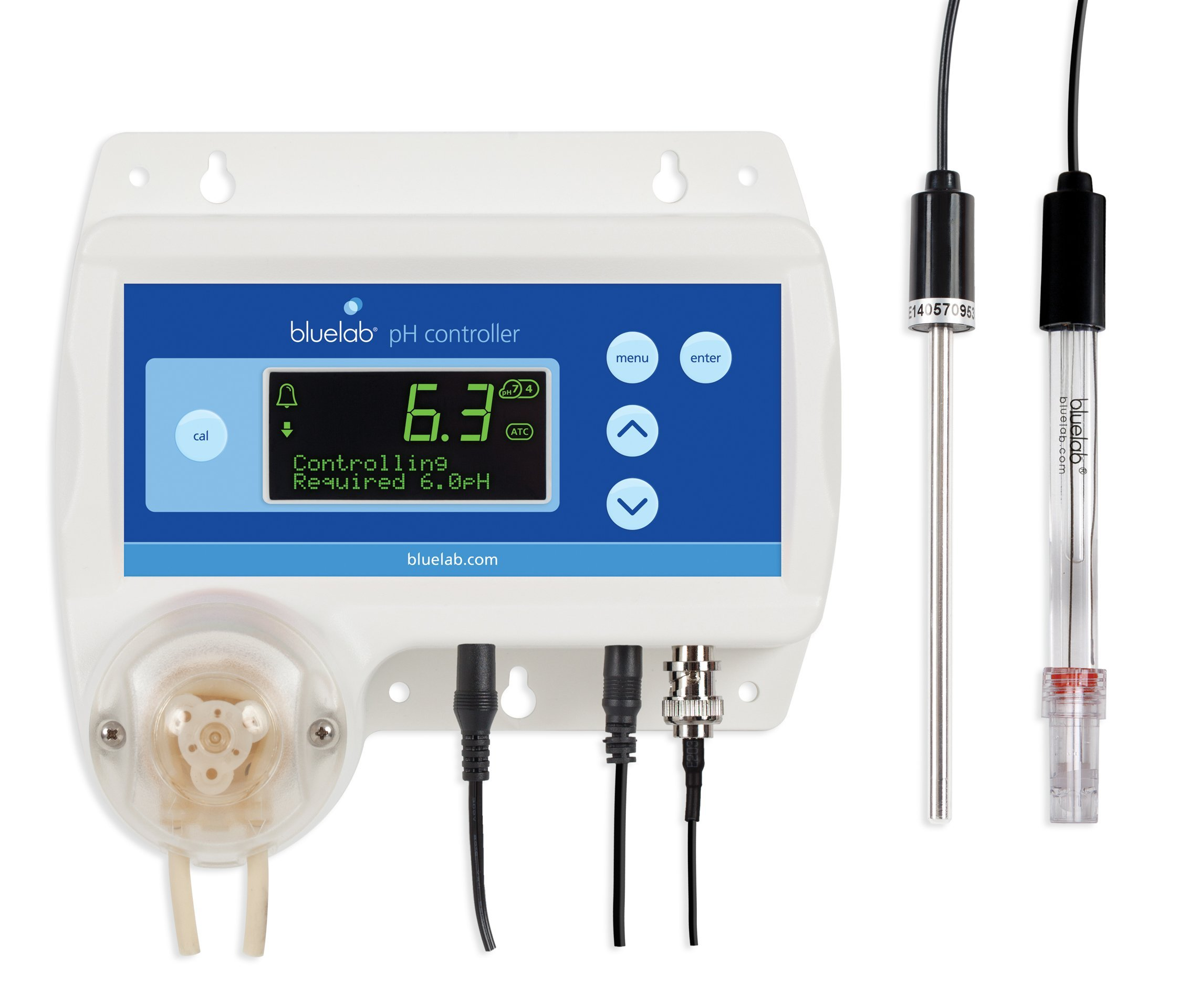 Bluelab pH Controller with Hands Free Monitoring and Dosing of Solution