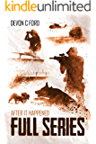 After it Happened Boxset: 1-6 Omnibus Edition