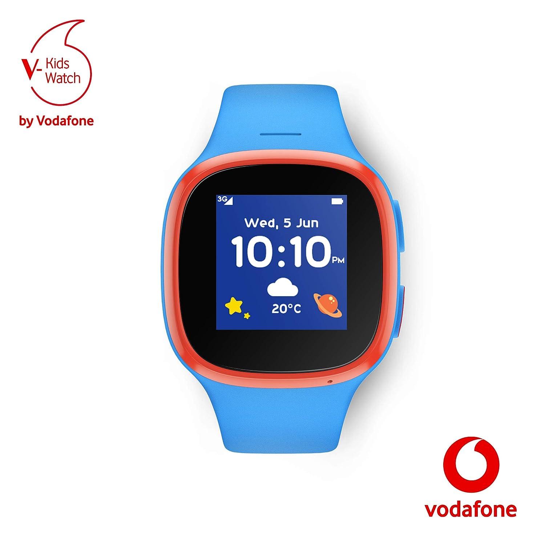 Vodafone V-Kids Watch: Amazon.es: Electrónica