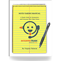 Note-Taking Manual