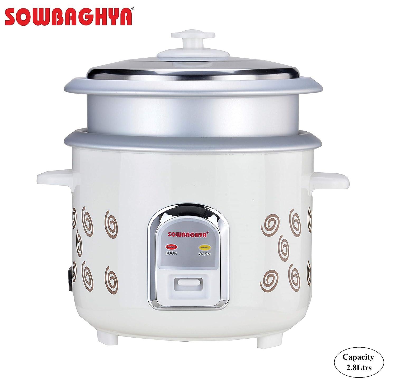 Sowbhagya Rice Cooker