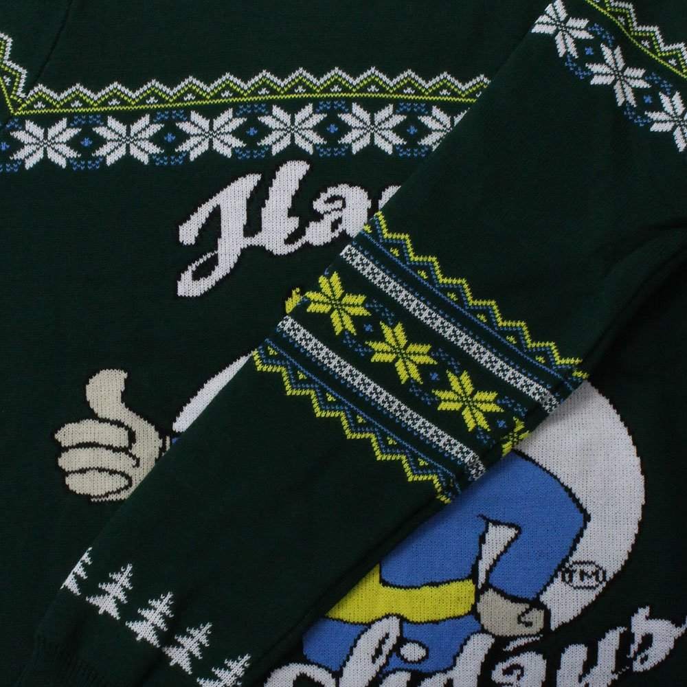 Fallout Official Happy Holidays Christmas Jumper//Ugly Sweater