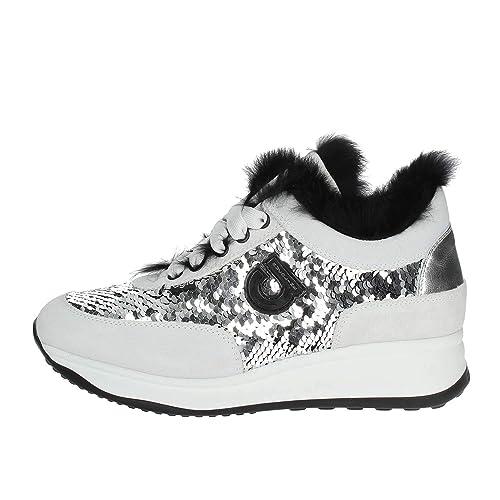 AGILE BY RUCOLINE G-1304 Sneakers Bassa Donna  Amazon.it  Scarpe e borse f904f4324b7