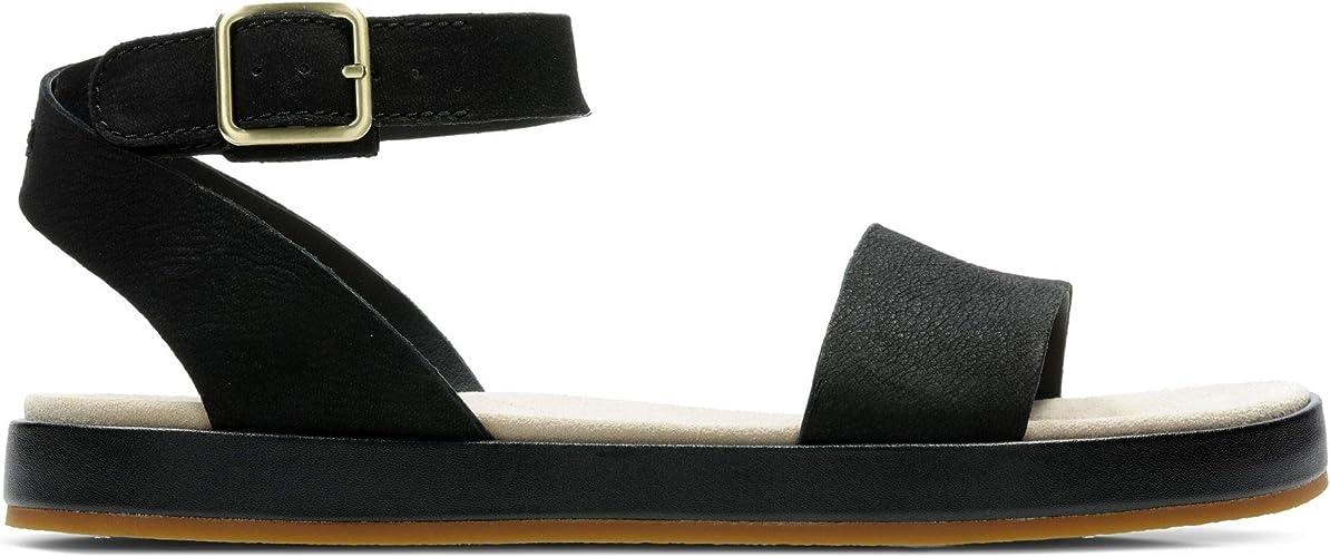 Botanic Ivy Ankle Strap Sandals: Amazon