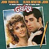 Grease (40th Anniversary) (Original Motion Picture Soundtrack) [Disco de Vinil]