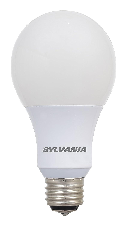 Sylvania ultra 3 way led light bulb 4060100w replacement daylight sylvania ultra 3 way led light bulb 4060100w replacement daylight 5000k 25 000 hour life a21 medium base 74086 energy star 458515w arubaitofo Image collections