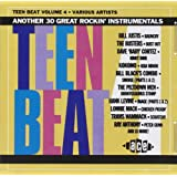 Teen Beat, Volume 4: Another 30 Great Rockin' Instrumentals