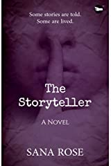 The Storyteller Kindle Edition