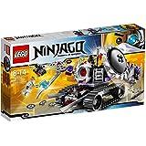 Lego Ninjago Destructoid, Multi Color