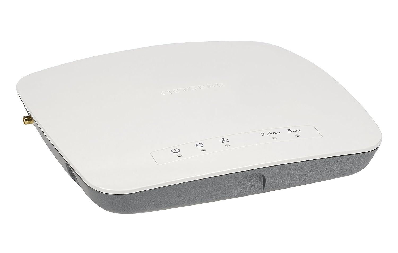 Punto de Acceso WiFi N450 con Puerto Ethernet Gigabit Netgear WNDAP620