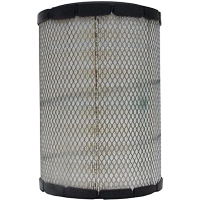 Luber-finer LAF5765 Heavy Duty Air Filter: Automotive