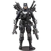 """McFarlane DC 15412 Multiverse Dark Nights Grim Knight Action Figure, 7"""",15412-2"""