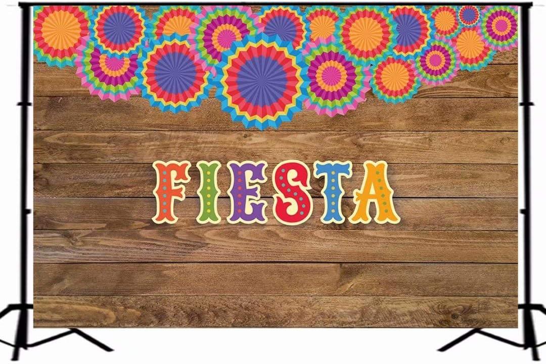2 1 X 1 5 M Fotografie Hintergrund Mexiko Fiesta Thema Kamera