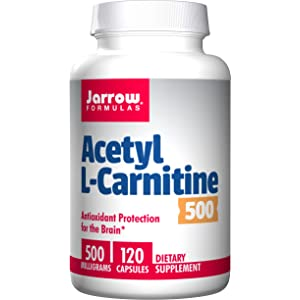 Best Acetyl L-Carnitine Supplements 2017