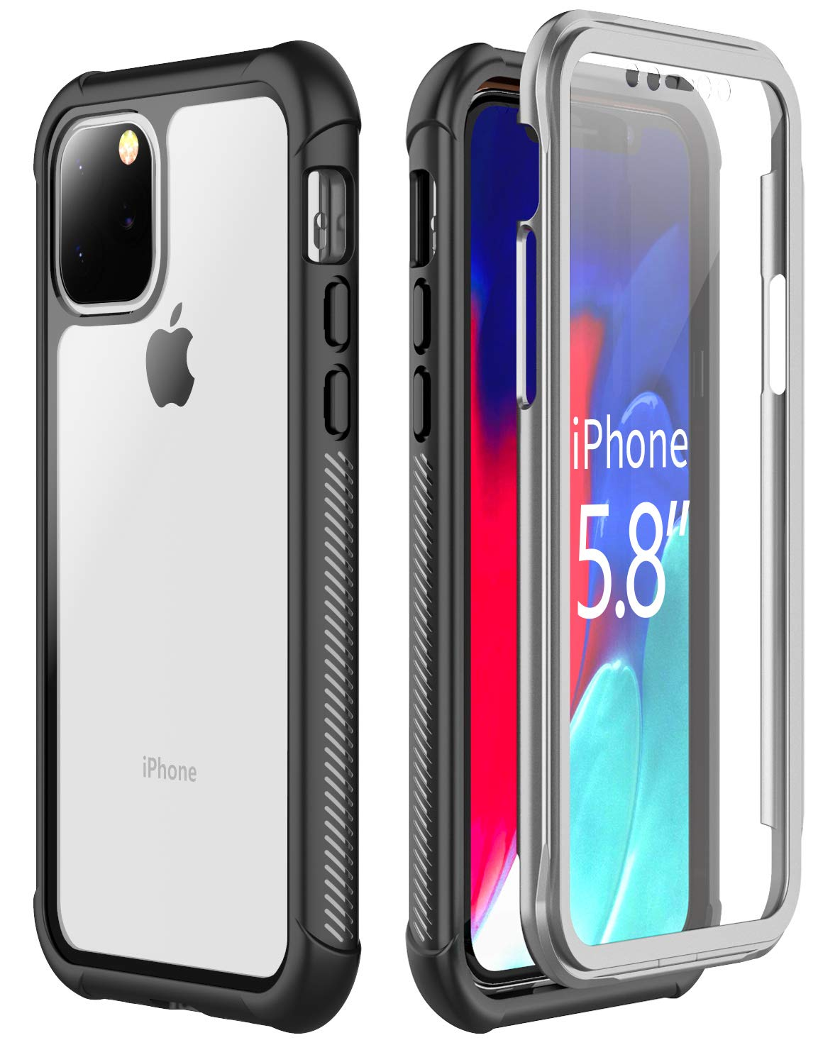 Funda Iphone 11 Pro SPIDERCASE [7WM2JG4Q]