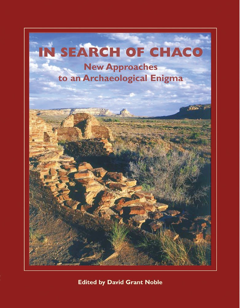 Search Chaco Approaches Archaeological Archaeology