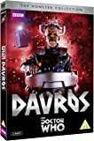 Doctor Who - The Monsters Collection: Davros [DVD]