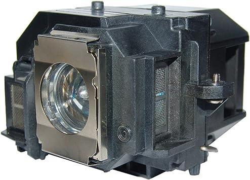 Starlight Lampara Proyector ELPLP58 V13H010L58 Compatible ...