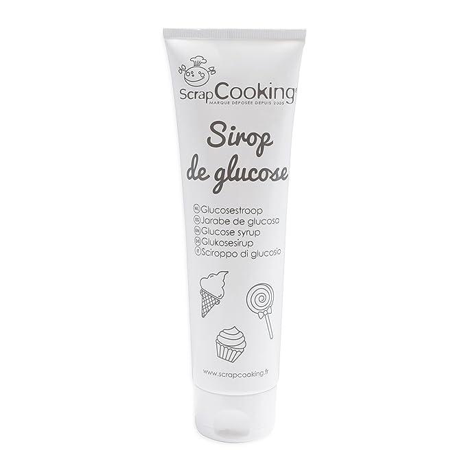 Sirop de glucose 200 g