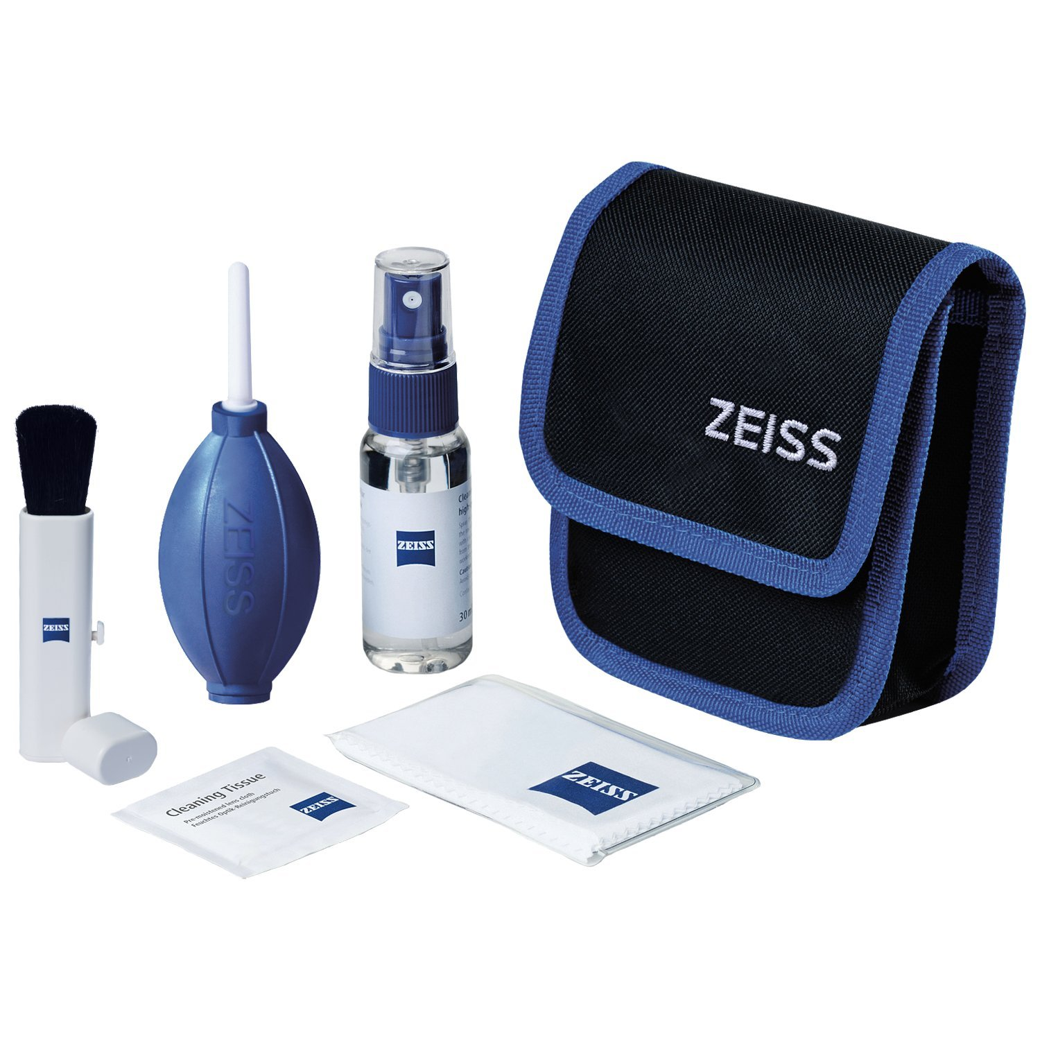 Zeiss Lens Cleaning Kit by Zeiss