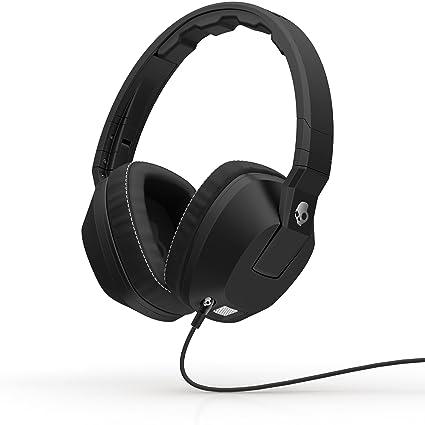 Skullcandy S6SCDZ-003 Crusher Over-Ear Headphone  Amazon.in  Electronics 2037315944