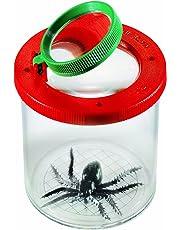Unbekannt Navir 8020E - World's Best Insektenbeobachter mit Doppel-Lupe, rot