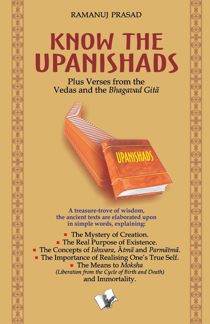 Lecture 6: Mahavakyas of the Upanishads (Part 1)   Free Online Biblical Library