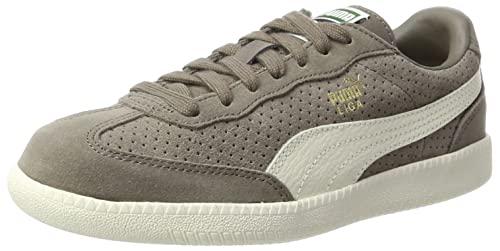 Puma Unisex Adulti Liga Suede Low Top 11 UK