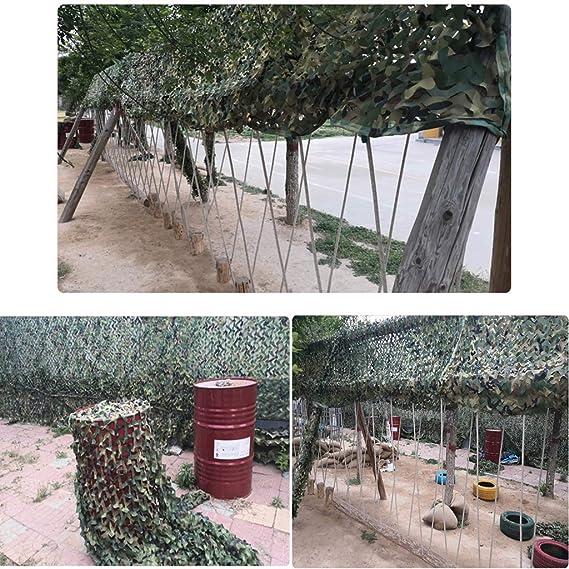 Red de persianas de Camuflaje Sombra de jardín Sombra Vela Red 70 ...