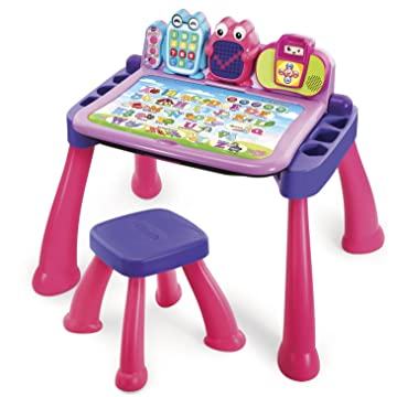 top best VTech Activity Desk Deluxe
