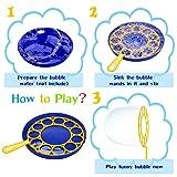 B bangcool Bubble Wands Set - Big Bubbles Wand