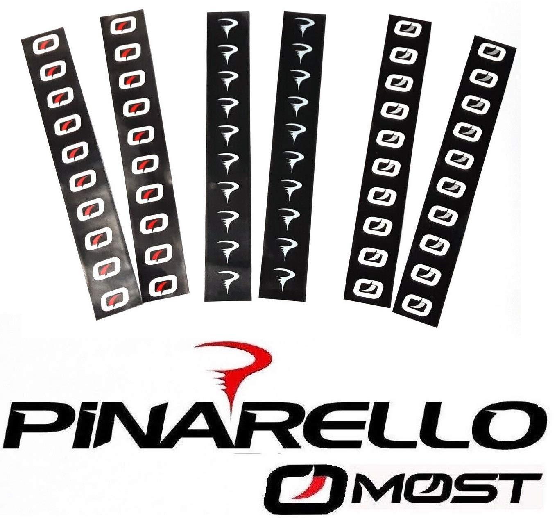 2pz Stickers Cinta Adhesivo Cerradura Cinta de Manillar Pinarello ...