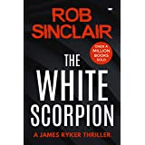The White Scorpion (James Ryker Book 5)