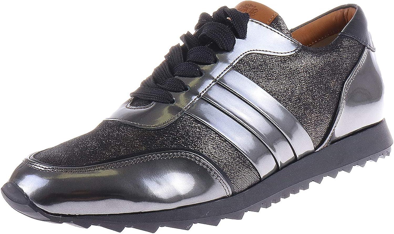 Hassia Barcelona 63019836201 - Zapatillas para mujer, color negro, color Multicolor, talla 5 UK: Amazon.es: Zapatos y complementos
