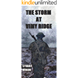The Storm at Vimy Ridge (English Edition)