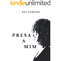 Presa a Mim (Portuguese Edition) book cover