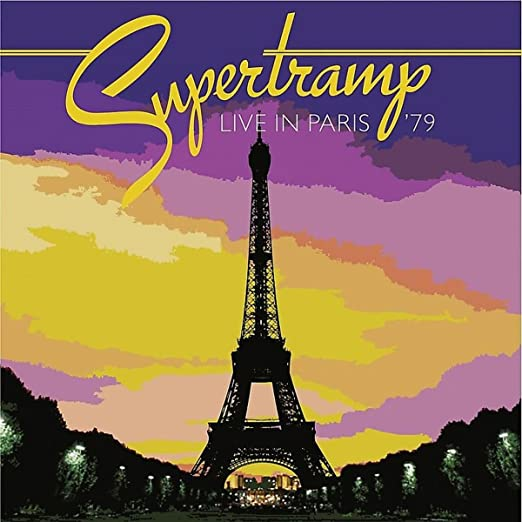 Live In Paris [DVD]: Amazon.es: Supertramp: Cine y Series TV