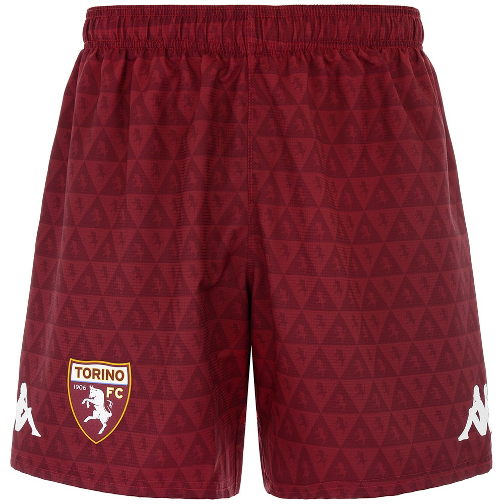 TALLA M. Torino FC, Kombat Shorts competición para Hombre