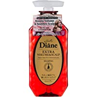 Moist Diane Perfect Beauty Extra Volume and Scalp Shampoo, 450ml
