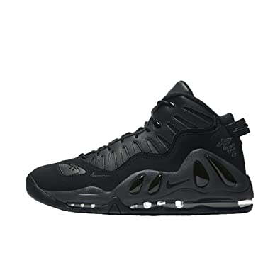 b02fa941307a Nike Air Max Uptempo 97 Black Anthracite